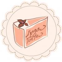 Ingas Tortes | Kāzu kūkas Auces novadā