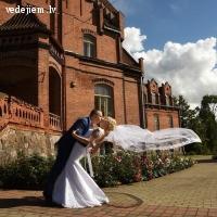Jaunmoku pils kāzu programmas | Laimes monēta | Auras stāsts | Īpašais rododendrs