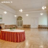 Jelgavas pils Sudraba zāle