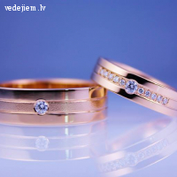 Juvex Handmade Jewelry | Laulību gredzeni