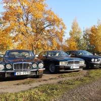 Kāzu Jaguar | Auto noma kāzām