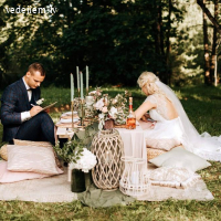 Kāzu pietura | Dāvana jaunajam pārim | Skaists mirklis divatā
