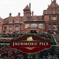 Kāzu svinības Jaunmoku pilī | Romantiski, karaliskas kāzu svinības