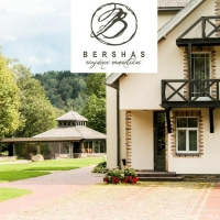 Kāzu svinību vieta | Bēršas | Rezidence romantikai