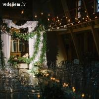 Ceremoniju vieta Rīgā | Koka Rīga