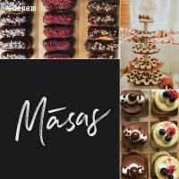 Konditoreja Māsas | Kāzu kūkas, kūciņas Talsos