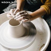 Laima Ceramics - kāzu piedāvājums