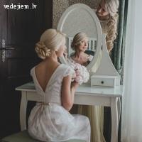 Līgavas pucēšanās vieta Latgalē | Lūznavas muižas skaistajās rezidences telpas