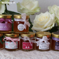 Medus dāvanu darbnīca | Personalizētas medus dāvanas