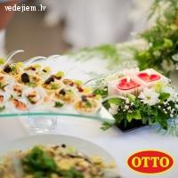 OTTO - ēdināšanas pakalpojumi