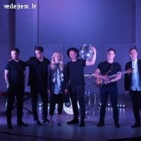 Pasākuma muzikālais noformējums | DrumDrum