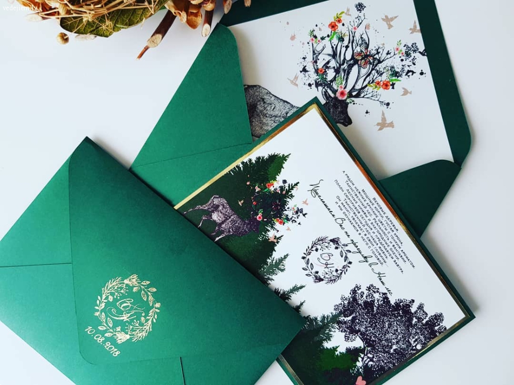PeRo design | Kāzu poligrāfija | Kāzu ielūgumi