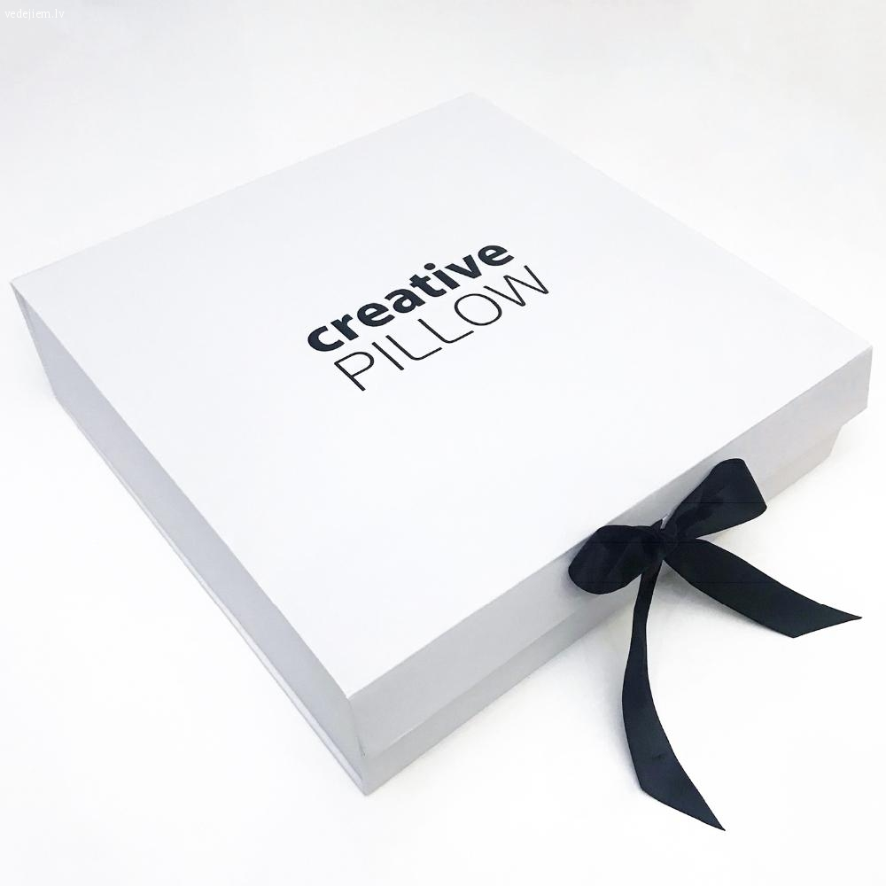Personalizēta kāzu dāvana | Creative Pillow | Apgleznota gultas veļa