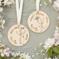 Personalizēti dekori