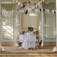 Pieturvieta kāzās | Elejas Tējas namiņš