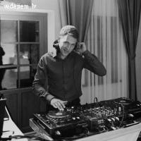 Profesionāls Kāzu DJ | Arnolds Skangalis