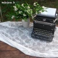 Rakstāmmašīna uz nomu
