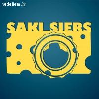 Saki Siers | Foto automāta noma | Foto kaste tavam pasākumam