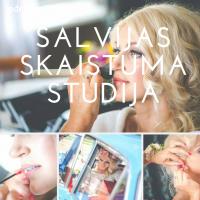 Salvijas skaistuma studija