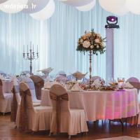 Kāzu svinību vieta Jūrmalā | Lielupe by Semarah Hotels