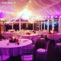 Skaņa un gaisma kāzās | Arnolds Skangalis