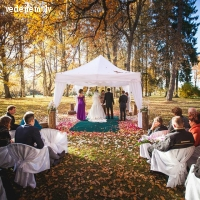 Teltispasakumiem.lv - Labs risinājums kāzām!