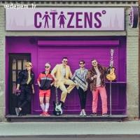 The Citizens LV | Grupa Jūsu pasākumiem un kāzām