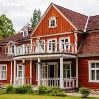 Ungurmuiža - harmoniska svinību vieta kāzām