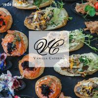 Vanilla Catering | Izbraukuma banketa organizēšana