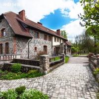 Viesu nams Mazsālijas