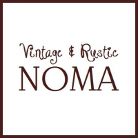Vintage & Rustic NOMA | Vintage un Rustic priekšmetu noma
