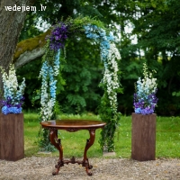 Kāzu dekorēšana | WhiteDeco