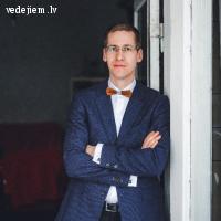 Zigmunds Freibergs | Jautrie Pasākumi | Pasākumu vadītājs